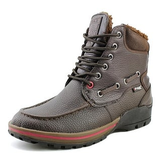 Pajar Bocce Men  Round Toe Leather  Winter Boot