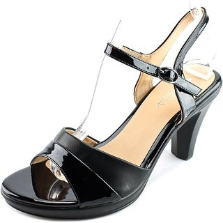 Patrizia By Spring Step Piera Open Toe Synthetic Sandals