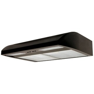 "Air King AB36 250 CFM 36"" Under Cabinet Range Hood from the Essence Collection"