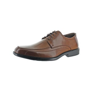 Kenneth Cole Reaction Mens NICE-LY DONE Oxfords Casual Lace-Up