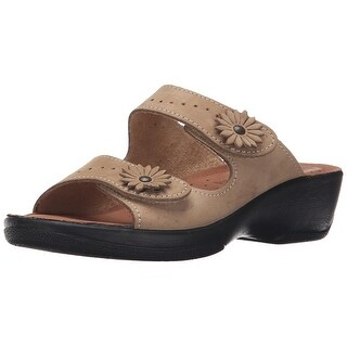 Spring Step Women's Faithful Slide Sandal