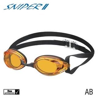 VIEW Swimming Gear V-101 Sniper II Racing Goggle