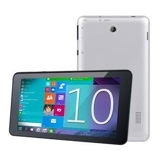 "Supersonic Sc8021w 8"" Win10 Quad Core Bt Tab"