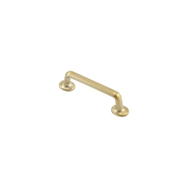 """Residential Essentials 10364 4"""" Center to Center Handle Cabinet Pull - N/A"""