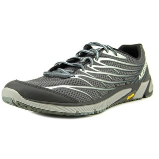 Merrell Bare Access 4 Men Round Toe Synthetic Gray Trail Running