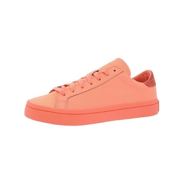 best service db256 95165 adidas Originals Mens Court Vantage ADICOLOR Fashion Sneakers Lightweight  Casual - 6 medium (d)