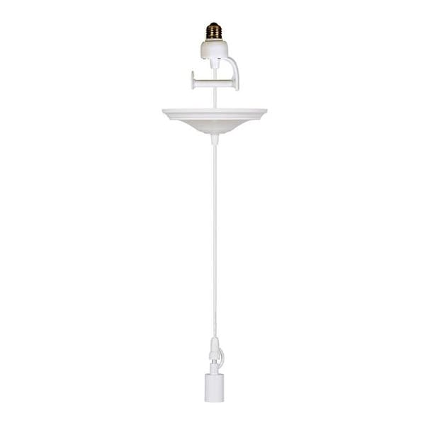 Instant Pendant Recessed Light Converter Lamp Shade Adapter Only Free Shipping Today 24881548