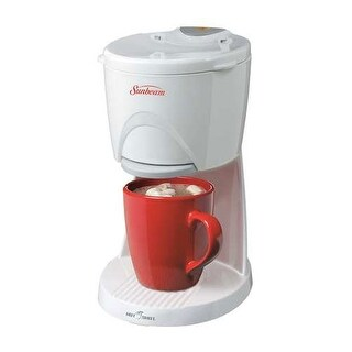 Sunbeam 6142-000 Hot Shot Hot Water Dispenser White