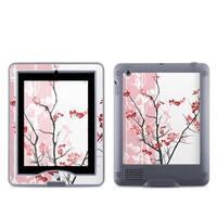 DecalGirl  LifeProof nuud iPad Case Skin - Pink Tranquility