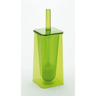Nameeks 6133 Gedy Collection Free Standing Toilet Brush Holder