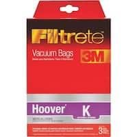 Electrolux Home Care Hoover K Vacuum Bag 64707-6 Unit: EACH