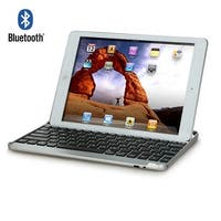 iPad mini Space Age High-Grade Aluminium Case With Bluetooth Keyboard