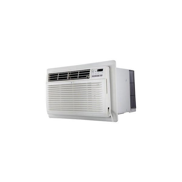 LG LT1216CER 12000 BTU Through the Wall AC with Remote Control
