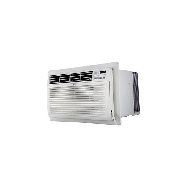 LG LT1016CER 10000 BTU Through the Wall AC with Remote Control