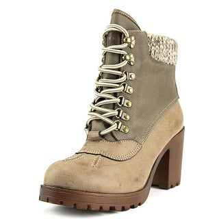 Rock & Candy Mila   Round Toe Synthetic  Ankle Boot