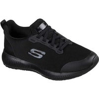 e7cdceceff Shop Skechers Women's Work Relaxed Fit Sure Track Erath Slip ...