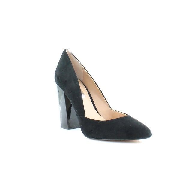 INC Eloraa Women's Heels Black