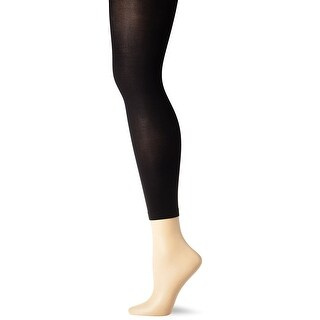Capezio Hold & Stretch Footless Tight - Large