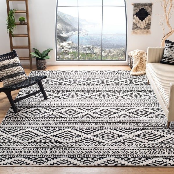 Safavieh Tulum Bora Contemporary Rug
