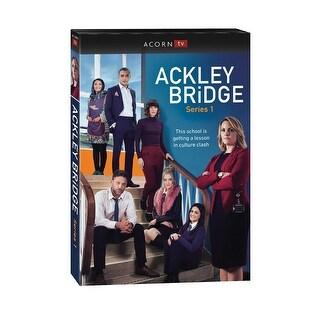 Ackley Bridge, Series 1 (2017 British TV Show) - 2 DVD Boxed Set