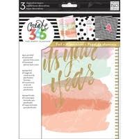 Create 365 Planner Covers-It's Your Year