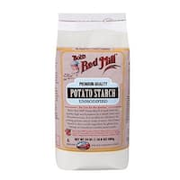 Bob's Red Mill Potato Starch - 24 oz - Case of 4