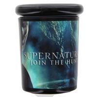 """Supernatural """"Join The Hunt"""" 6oz Stash Jar - Multi"""