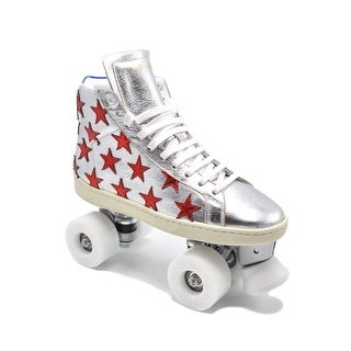 Saint Laurent California Court Classic Roller Skates Sneakers Size 35 / 5