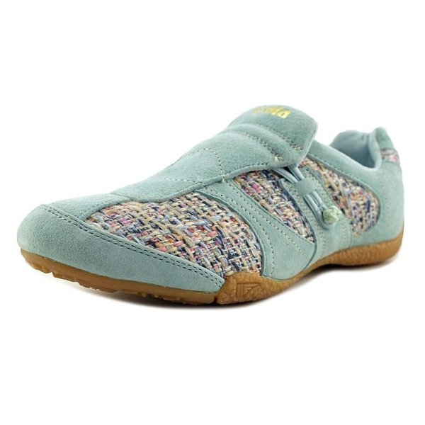 Gola Cascade Women Pale Blue Sneakers Shoes