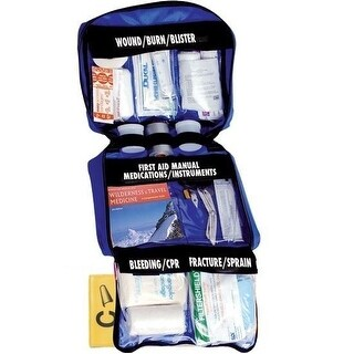 Adventure Medical Kit Mountain Series Fundamentals