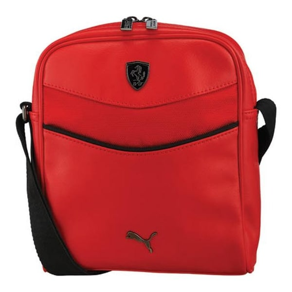 cca0856129 Shop PUMA Ferrari LS Portable 073941 Red - US One Size (Size None) - Free  Shipping Today - Overstock - 11818029