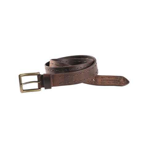 Legendary Whitetails Men's Woodland Trail Belt - Brown