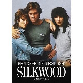 Silkwood (1983) [DVD]