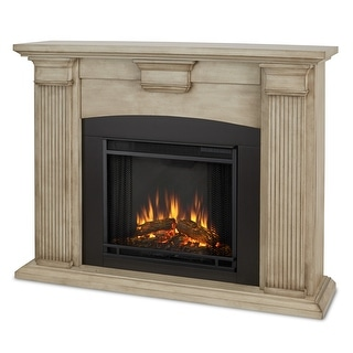 Real Flame 7920E DBW Adelaide Electric Fireplace in Dry Brush White   dry  brush whiteReal Flame Adelaide Dry Brush White 51 in  L x 13 1 in  D x 39 in  . Office Furniture Direct Adelaide. Home Design Ideas