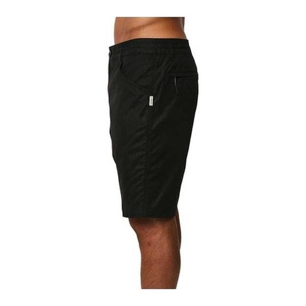 Oneill Traveler Transport Shorts Mens Black