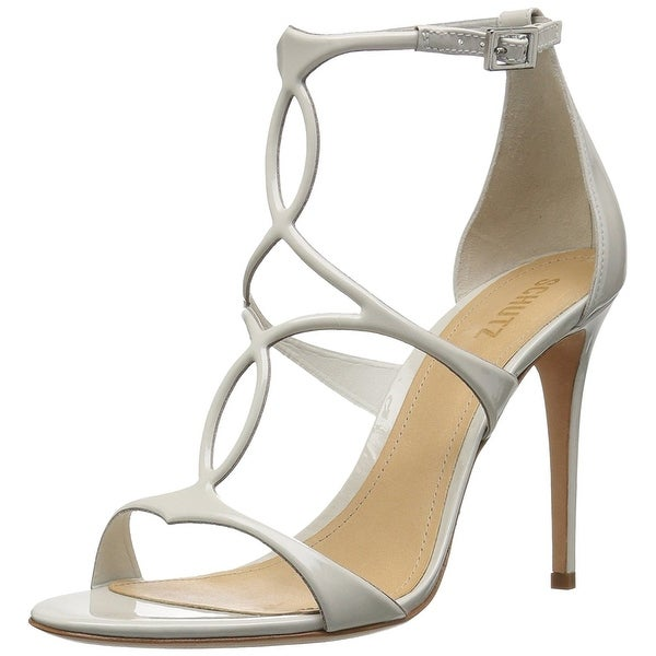 SCHUTZ Women's Rania Heeled Sandal - 8.5