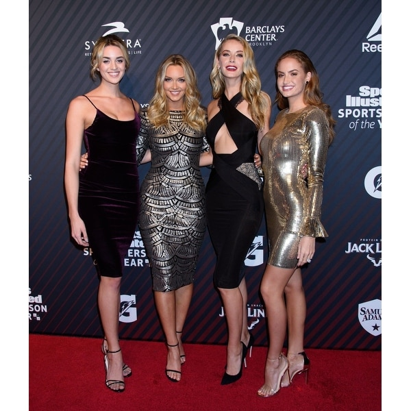 Shop Allie Ayers Camille Kostek Olivia Jordan And Haley