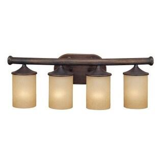 Millennium Lighting 7194 4 Light Bathroom Vanity Light