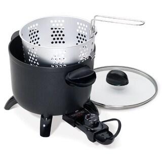 presto 06006PRESTOB Presto Kitchen Kettle Multi-Cooker or Steamer