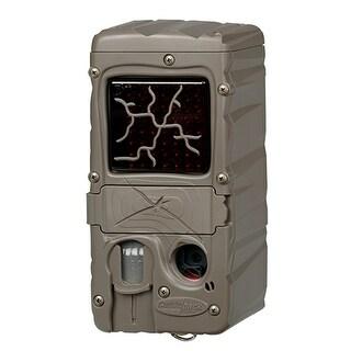 Cuddeback g-5055 cuddeback g-5055 cuddelink dual flash