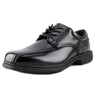 Nunn Bush Bartole St. Men Bicycle Toe Leather Oxford