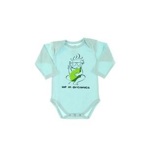 The Green Creation Bodysuit Organic Cotton Cotton