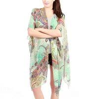 Mad Style Green Kimono