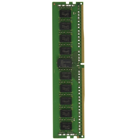 Dell - 8 Gb Certified Replacement Memory Module For Select Dell Systems - 2Rx8 Rdimm 21