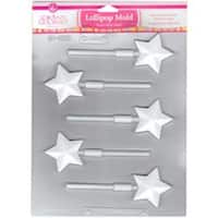 Stars - Breakup Candy Mold