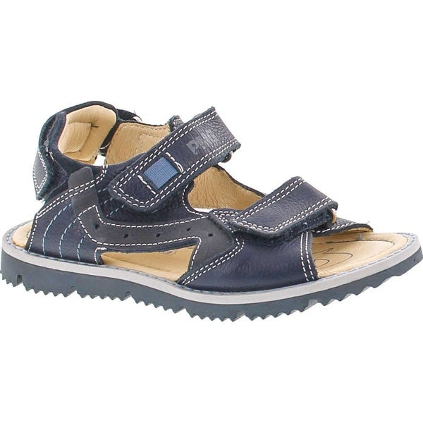 Primigi Boys 7129 Fashion Sport Adverture Sandals - Navy