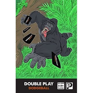 Double Play Dodgeball