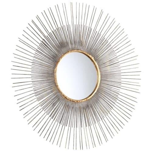 Cyan Design 5538 Medium Pixley Rounded Mirror