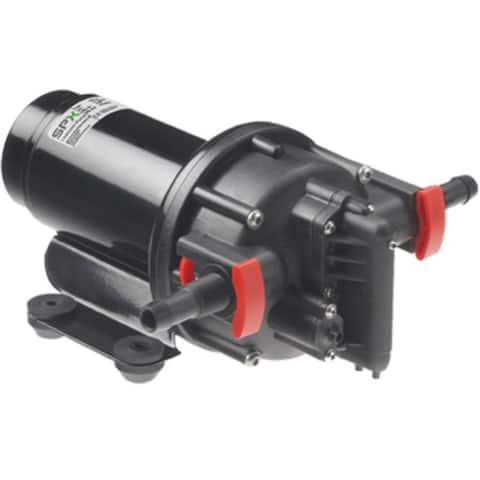 AquaJet 3.5GPM Water Pressure Pump, 12V