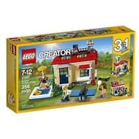 LEGO(R) Creator Modular Poolside Holiday (31067)